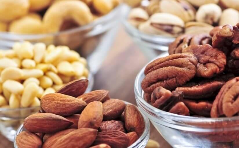 Znate li što se može dogoditi ako pojedete previše orašastih plodova?