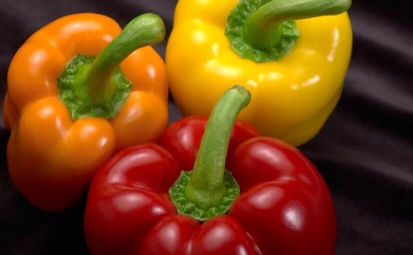 Mogu li vam (ljute) paprike pomoći da smršavite?