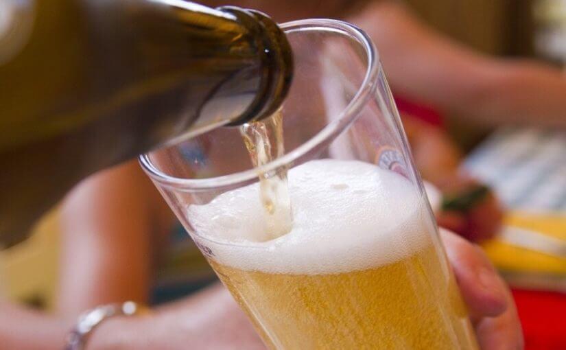 5 načina na koje možete uništiti dobro pivo