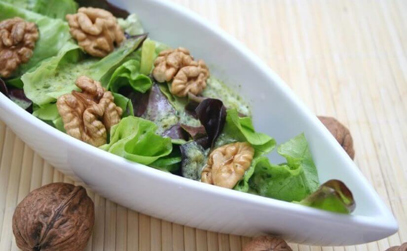 Kako pripremiti salatu koju će svi obožavati?