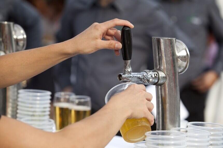 toceno-pivo