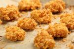 Pileći komadići pohani u cornflakesu (Chicken nuggets)