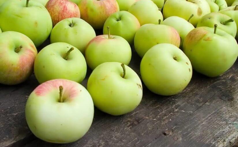 4 zanimljive situacije u kojima možete koristiti jabuke
