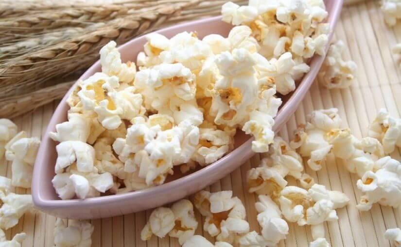 Ove zdrave grickalice mogu vam pomoći da se riješite neželjenih kilograma!