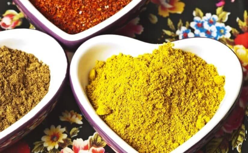 5 jednostavnih načina da uključite kurkumu u svoju prehranu