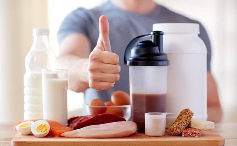 6 mitova o proteinima zbog kojih se ne hranite zdravo