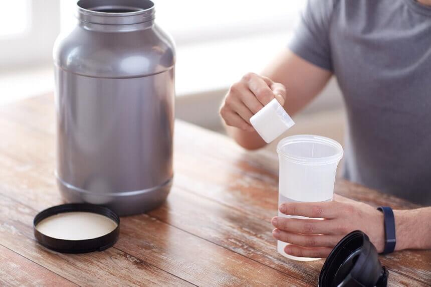 proteinski-shake