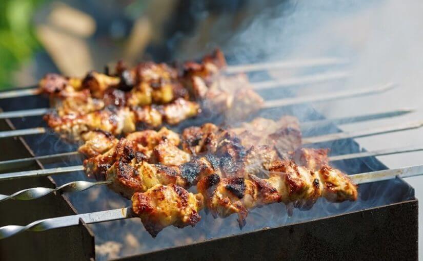 Kako roštiljati bez pravog roštilja?