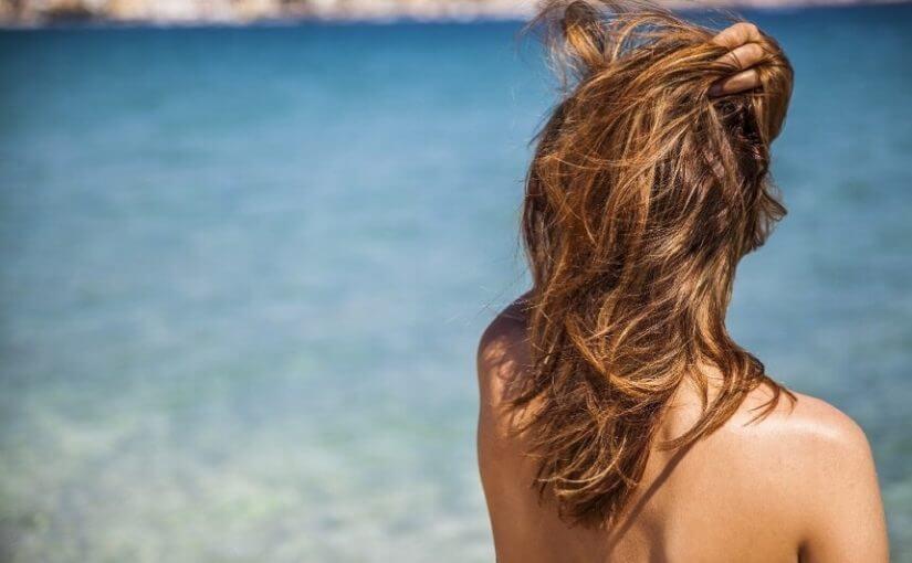 Ovih 5 namirnica podarit će vam sjajnu i zdravu kosu
