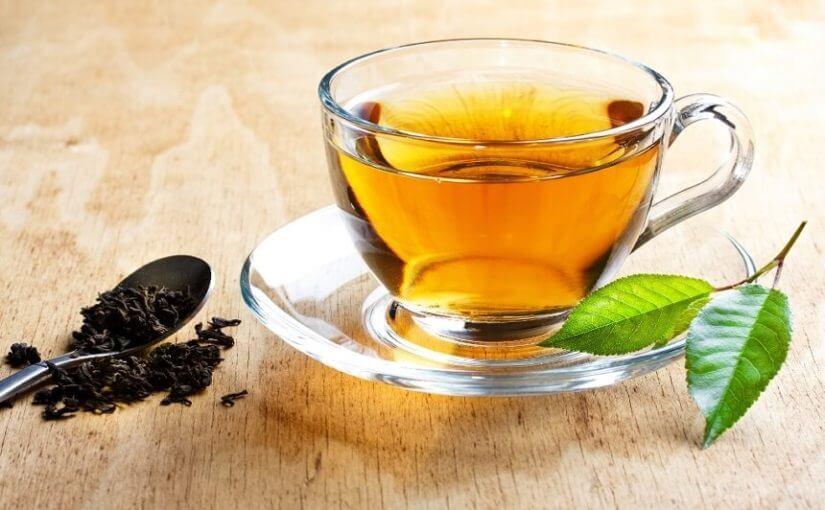 Pijete li previše zelenog čaja?