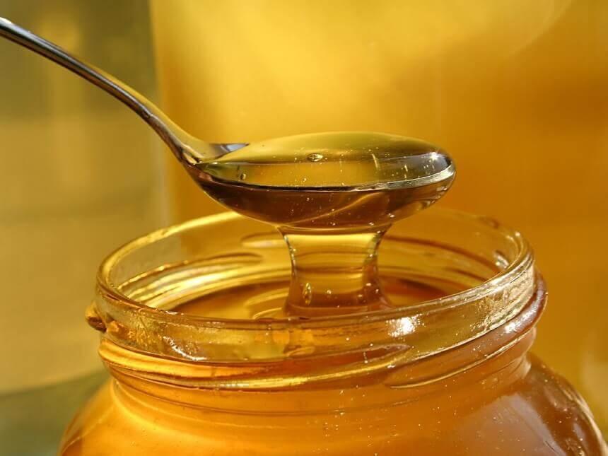 zlica-meda