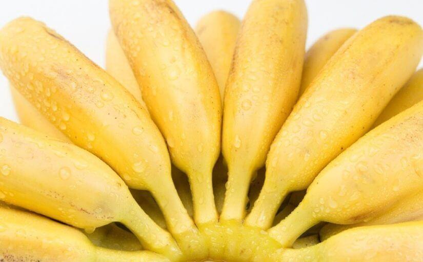7 neobičnih načina na koje možete iskoristiti koru od banane