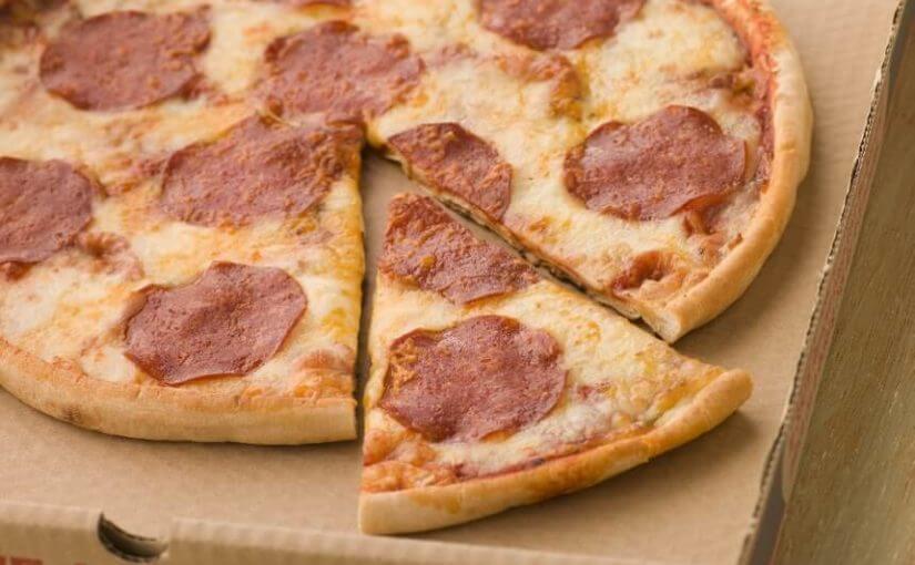 Trebate li ostatke pizze stavljati u hladnjak?