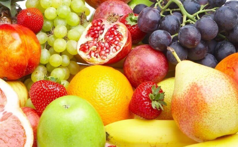 Jedete li previše voća?