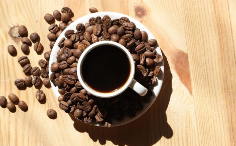 4 razloga zbog kojih bi trebali piti običnu crnu kavu