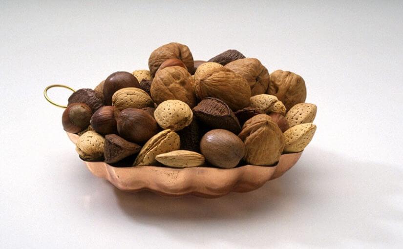 Znate li koji orašasti plodovi sadrže najviše proteina?