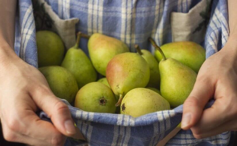 5 zdravih namirnica koje ne smijete preskočiti ove jeseni
