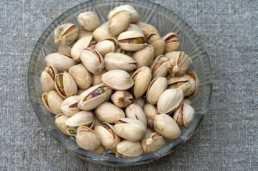 pistacio