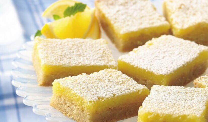 Pločice od limuna