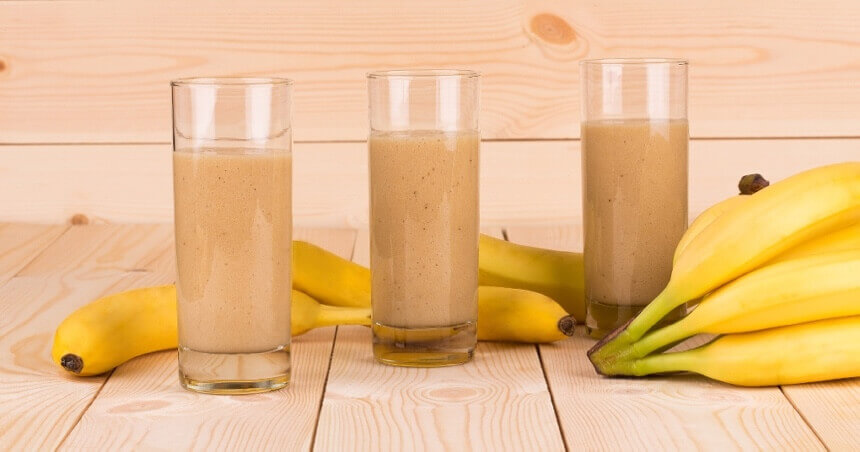 smoothie-od-banane