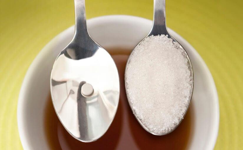 Šećer ili umjetni zaslađivači– što je gore?