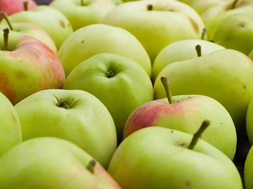 zelene-jabuke
