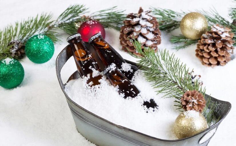Može li vas konzumiranjealkohola doista ugrijati?
