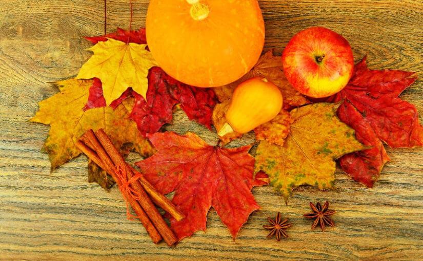 5jesenskih namirnica koje će vam pomoći da smršavite