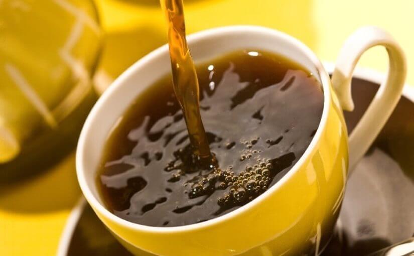 Ovo su znakovi da pijete previše kave