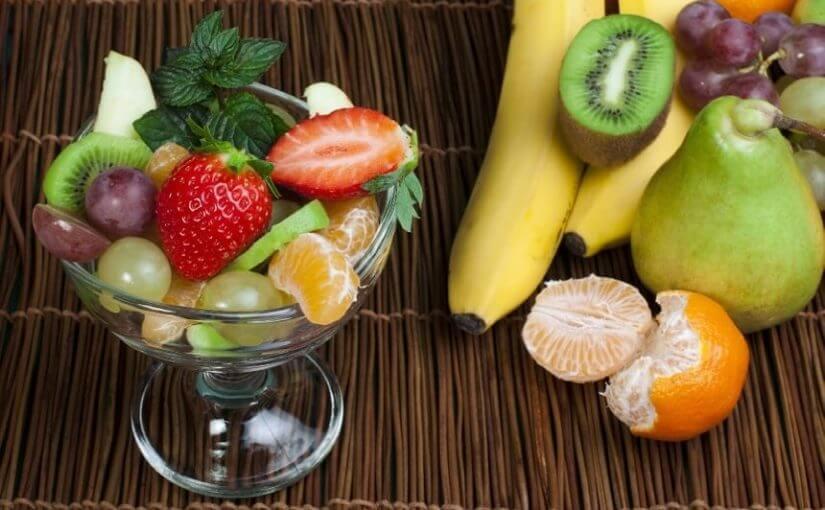 7 pogrešnih načina na koje konzumirate voće