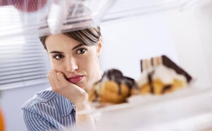 Kako zaustaviti prejedanje uzrokovano stresom?