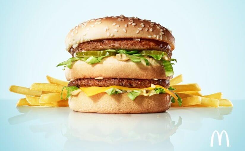 6stvari koje sigurno niste znali o najpopularnijem hamburgeru na svijetu