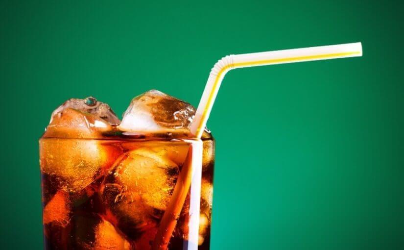 6 vrlo štetnih nuspojava dijetnih gaziranih sokova