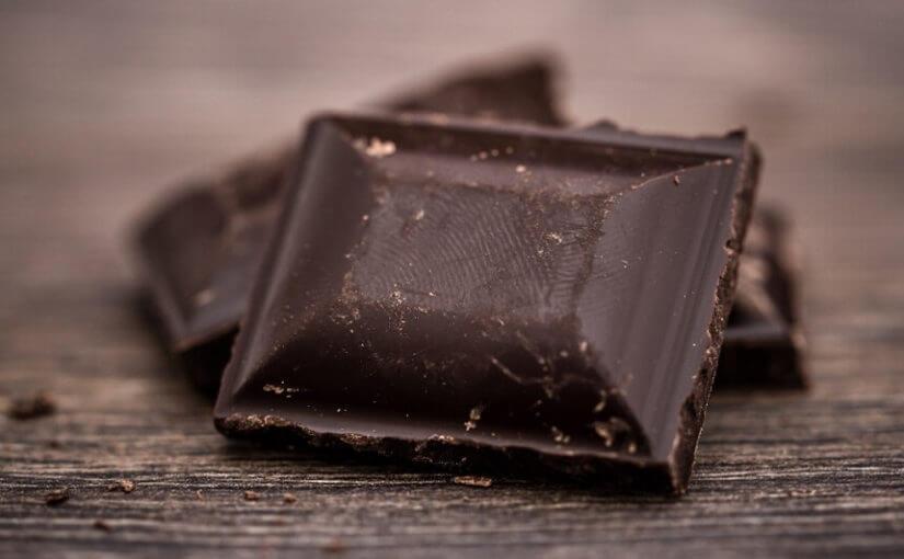 5 neobičnih načina na koje vas čokolada čini zdravima