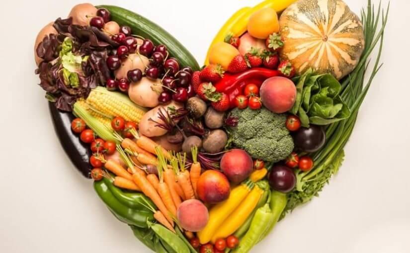 Znate li koje su namirnice potrebne za zdravo srce?