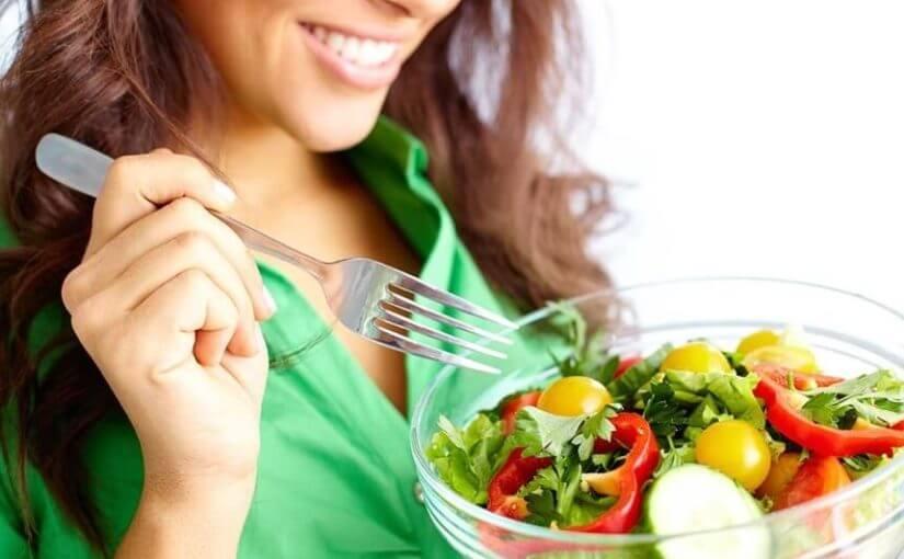 Kako zavoljeti zdravu hranu?