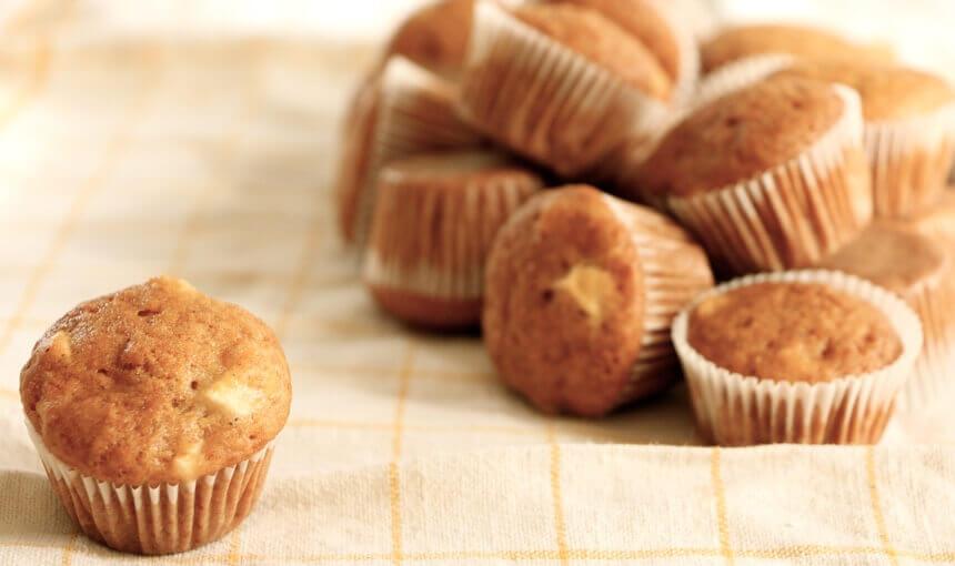 muffini-s-jabukama-i-cimetom