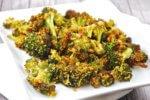Pohane brokule