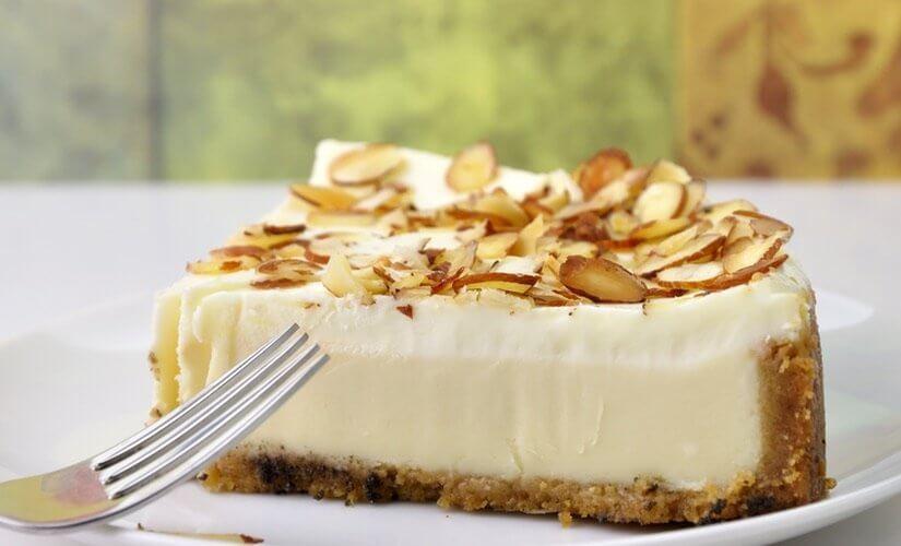 Savršeni cheesecake s limunom