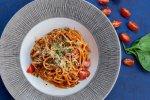 Tuna iz konzerve - recept za brzu tjesteninu
